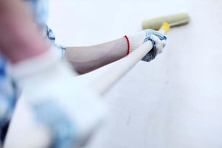 consejos para contratar pintores